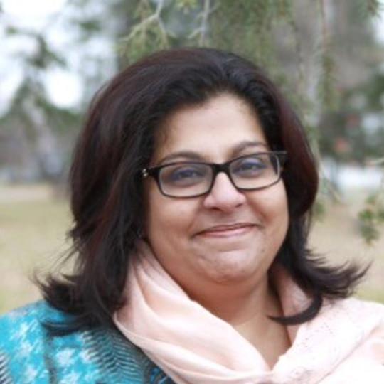 Dr Shaheen Jinah