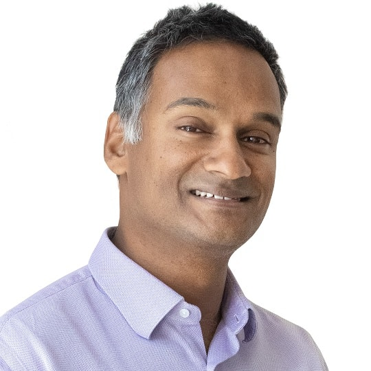 Dr Sunil Pillai